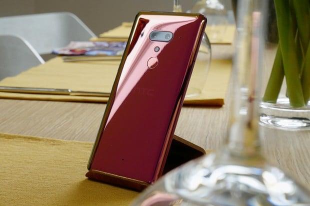 Je libo HTC U12+ za 16 tisíc? Výrobce odhalil slevy na Černý pátek