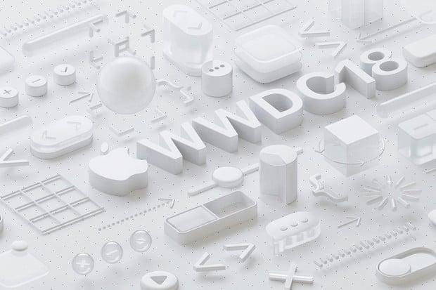 Sledujte úvodní konferenci WWDC 2018 on-line