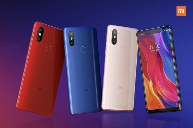 Řada Mi 8 od Xiaomi má úspěch. Prodalo se již 6 miliónů kusů