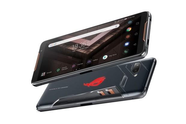 Herní ASUS Rog Phone zná pravděpodobnou cenu, atakuje tisíc eur