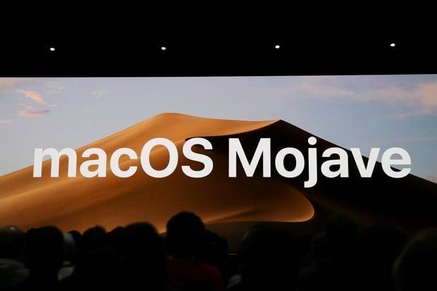 Na jaké počítače nainstalujete macOS Mojave?