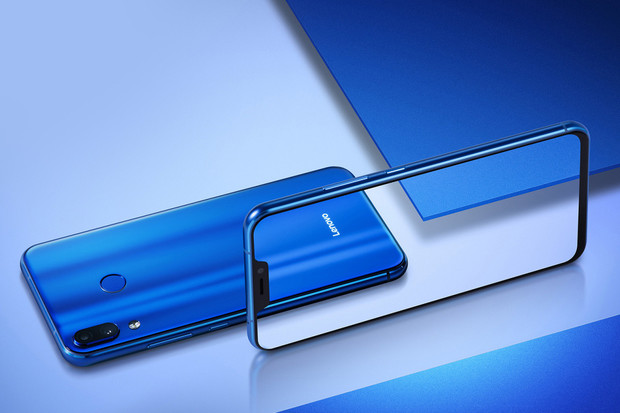 Lenovo Z5 oficiálně: velká očekávání hatí výřez v displeji