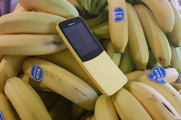 """Nokia uvedla na český trh novinky 2.1, 3.1, 5.1 a """"banán z Matrixu"""""""