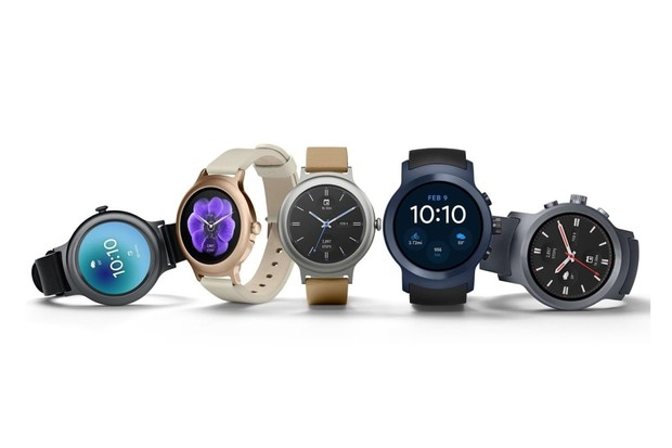 Odhalí se hybridní hodinky od LG zároveň s příchodem LG V40 ThinQ?