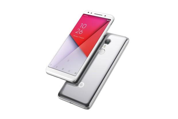 Levné smartphony pro nenáročné. To jsou nové Vodafony Smart N9 a Smart N9 Lite