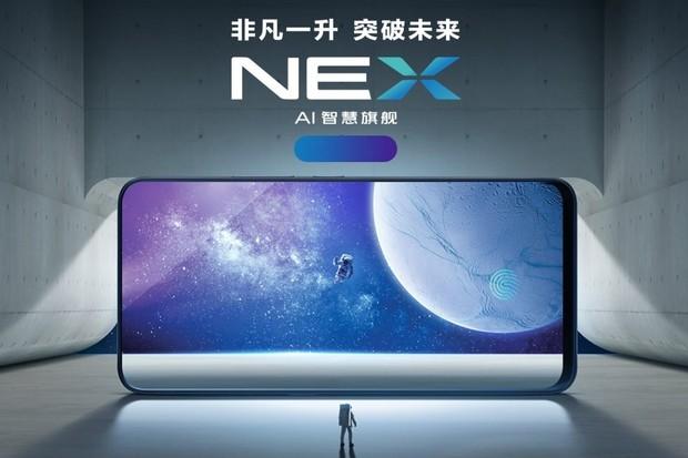 Viva NEX S a NEX A představena. Budoucnost je bezvýřezová