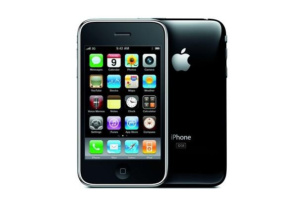 Návrat po 9 letech. V Jižní Koreji restartovali prodej Apple iPhonu 3GS