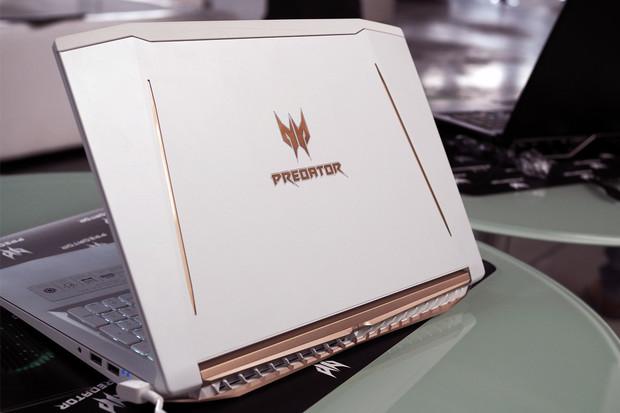 Vyzkoušeli jsme nové herní notebooky a počítače Acer Predator