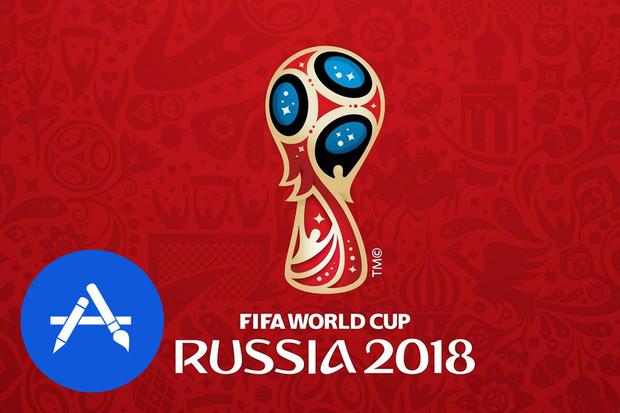 V centru fotbalového dění s aplikací 2018 FIFA World Cup Russia