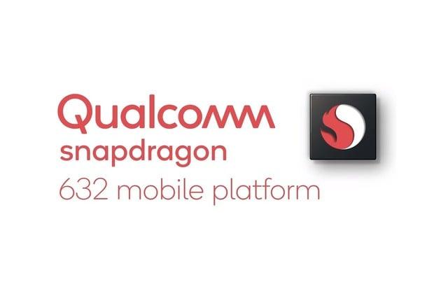 Qualcomm představil procesory Snapdragon 632, 439 a 429 s podporou AI