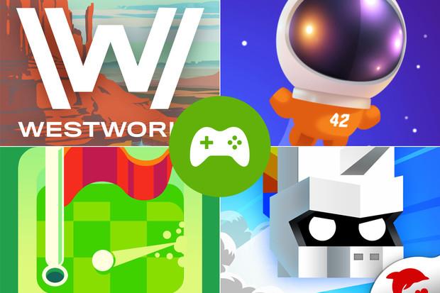 Kauza Westworld a další skvělé hry zdarma