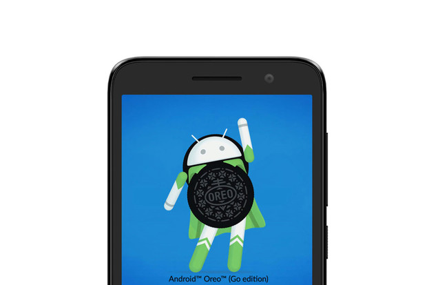 Alcatel 1 je základní smartphone s Androidem Go na špatném displeji
