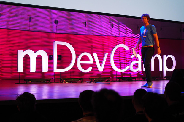 mDevCamp 2018 nabídl vývojářům den plný přednášek, technologií i zábavy