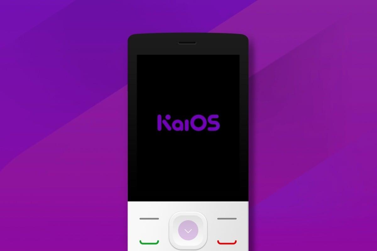 Systém KaiOS využívá již 100 miliónů zařízení