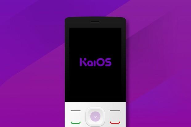KaiOS má smělé plány. Míří k miliardě uživatelů a bude chytřejší