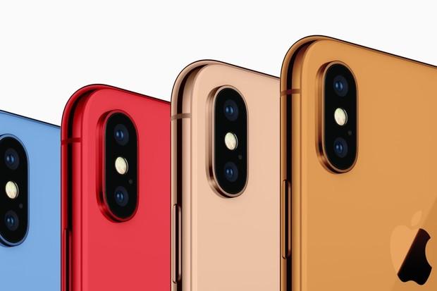 Apple údajně chystá na rok 2020 hned čtveřici nových iPhonů