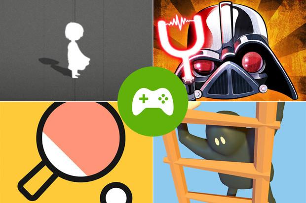 Star Wars a další skvělé hry zdarma