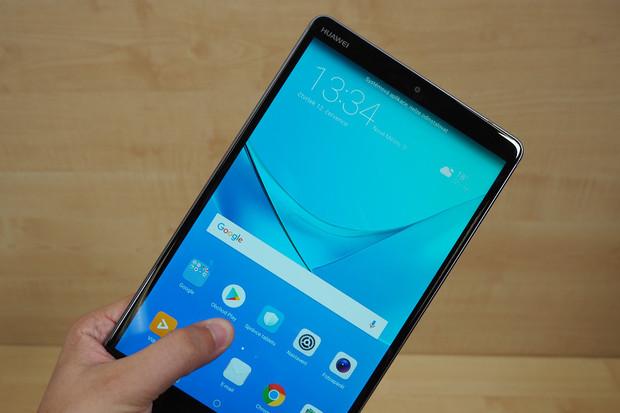 Huawei zítra představí malý a velký tablet MediaPad M6
