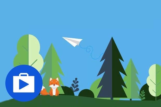 Zbavte se otravných e-mailů a pomozte přírodě s aplikací Cleanfox