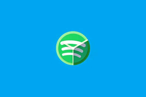 Hodiny od Googlu vás vzbudí příjemněji, pomocí vybrané skladby ze Spotify