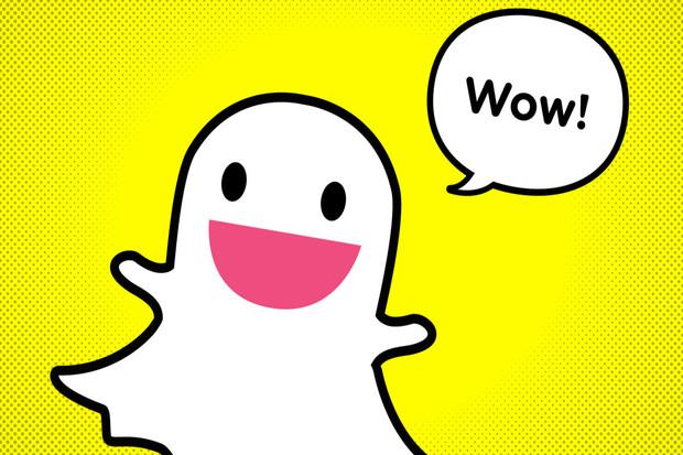 Nové filtry Snapchatu reagují na jednoduchá slova