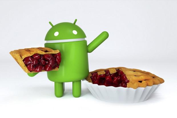 Huawei začal pracovat na aktualizaci svých telefonů na Android 9 Pie