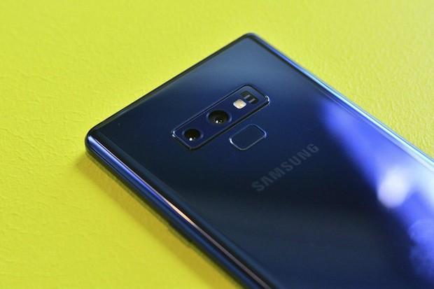 Nadstavba One UI 2.1 na telefony řady Galaxy S9 aNote9 pravděpodobně nedorazí