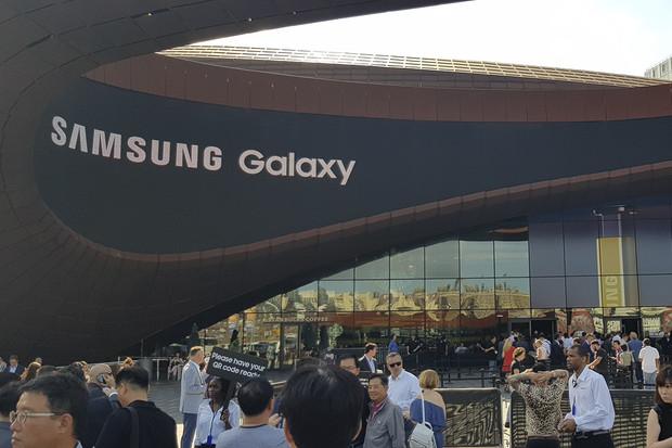 Samsung představil Galaxy Note9. Tiskovku jsme sledovali on-line