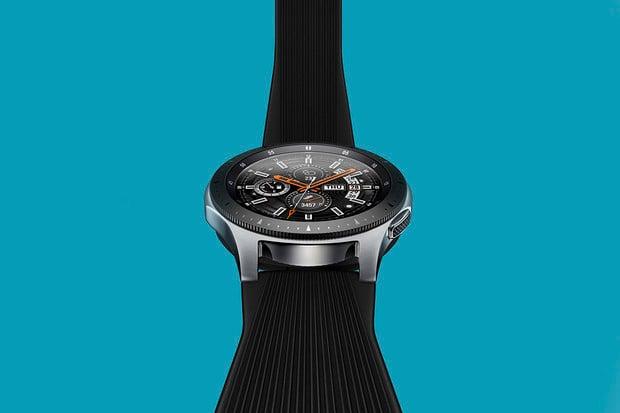 V českých obchodech si již můžete pořídit nové hodinky Samsung Galaxy Watch