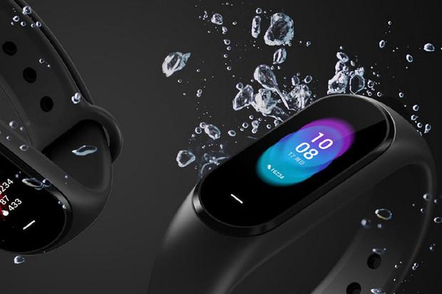 Xiaomi Hey+ je vylepšeným Mi Bandem 3 za podobnou cenu