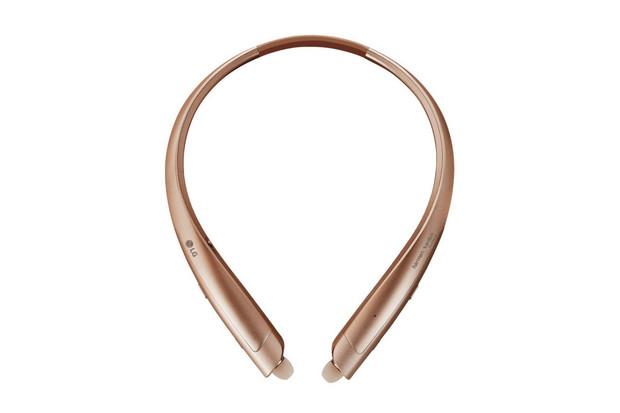 LG nabídne bezdrátová sluchátka s Google Asistentem
