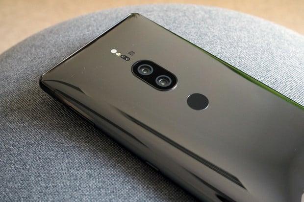 Xperia XZ2 Premium nabídne nekompromisní výkon i duální foťák