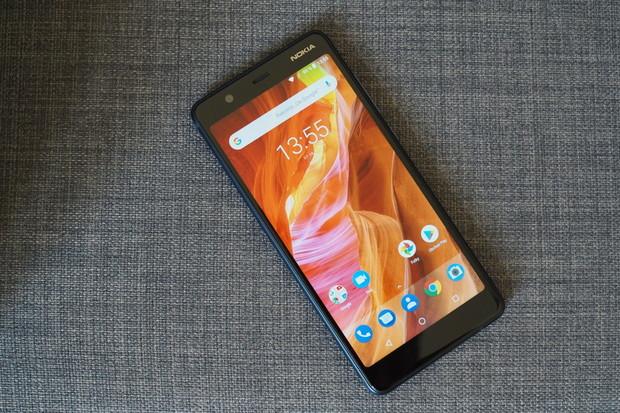 Nokia 5.2 se má vyšvihnout do poctivé střední třídy