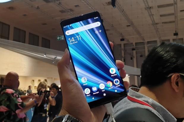 Zbrusu nová Xperia XZ3 od Sony vtrhne na český trh 5. října