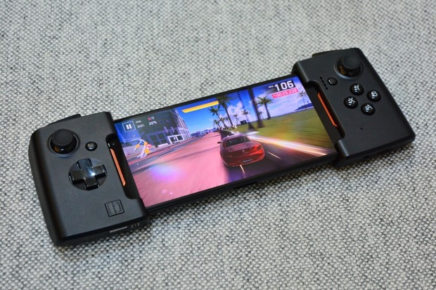 ASUS ROG Phone 2 bude mít 120Hz displej a Snapdragon 855 Plus