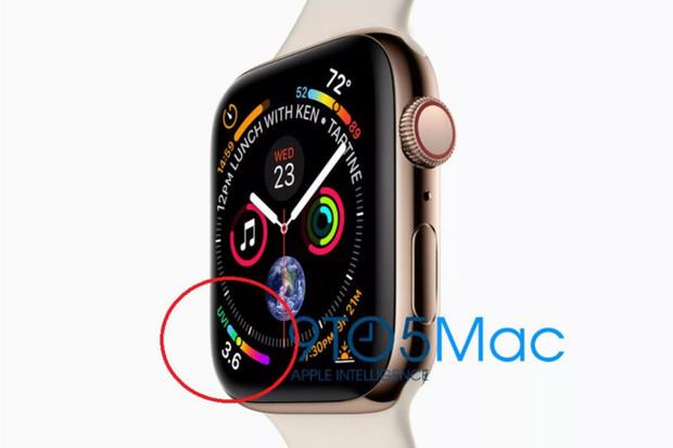 Apple Watch Series 4 budou nejen o 15 % větší, ale i o 14 % jemnější