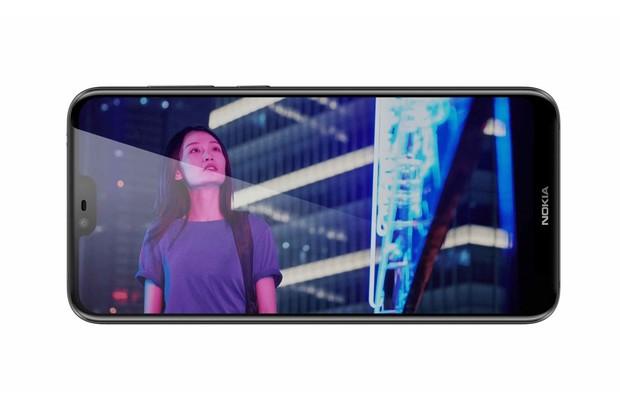 Nokia 6.1 Plus přišla o nastavení výřezu. Za vším hledejte Google
