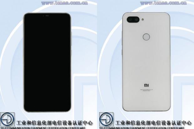 Líbivé Xiaomi Mi 8 Youth uniká na nových snímcích doslova pár dní před odhalením