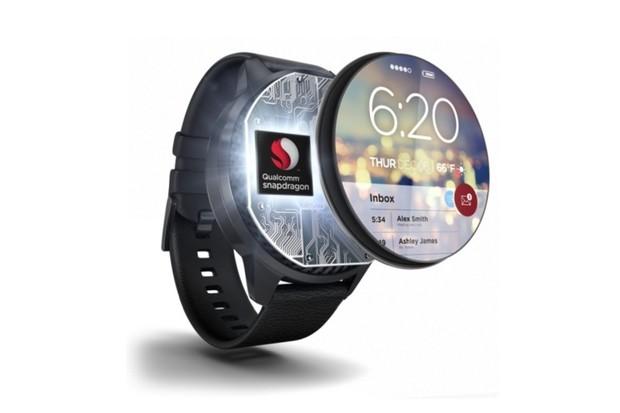 Qualcomm představí Snapdragon Wear 3300 pro chytré hodinky