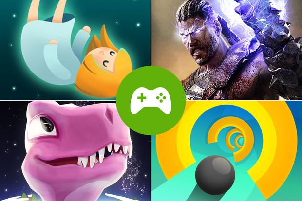 Epická dračí fantasy a další skvělé hry zdarma