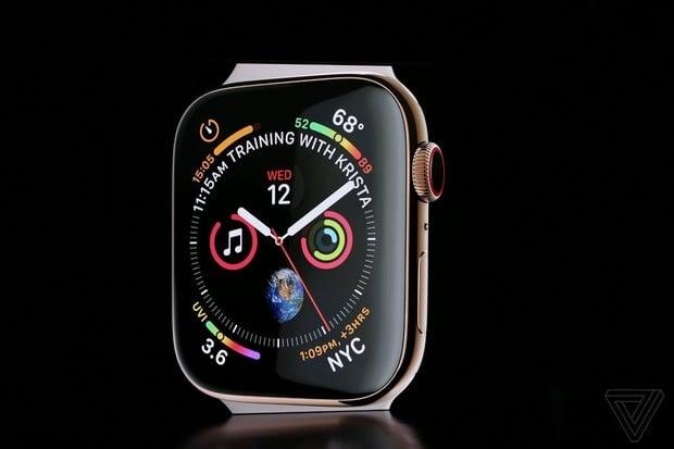 Certifikace funkce EKG u nových Apple Watch může zabrat roky. Pomůže Evropská unie?