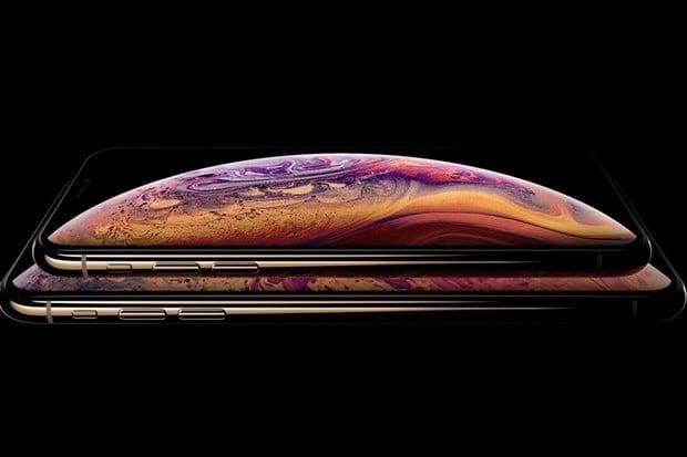 iPhone Xs (Max) se chlubí vyšší odolností, záruku na vytopení však neuplatníte