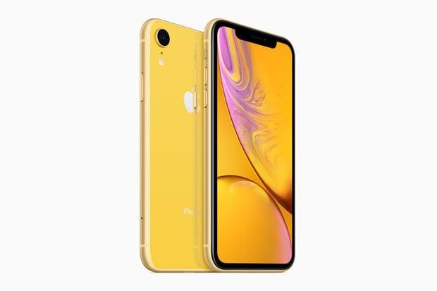 Apple iPhone Xr můžete předobjednat v ČR od dnešního dne