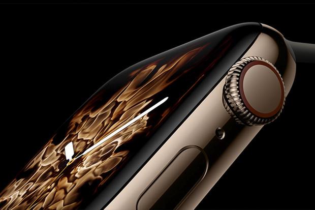 Apple nestíhá vyrábět Watch 4