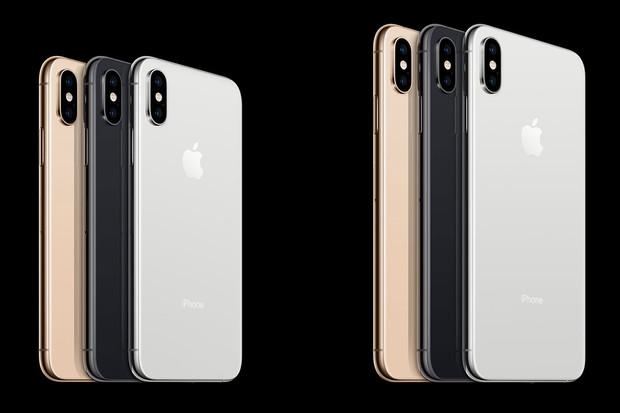 Známe české ceny nových iPhonů