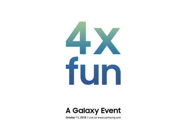 Pochlubí se Samsung smartphonem se čtyřmi fotoaparáty? Tento obrázek mluví za vše