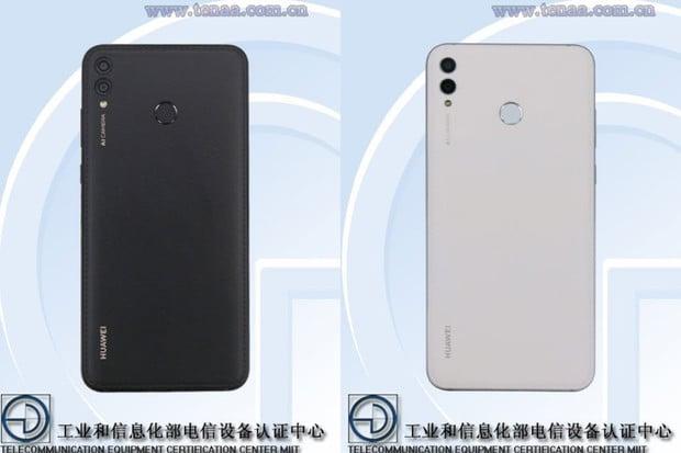 Nové smartphony Huawei oslní obrovským displejem a luxusními koženými zády