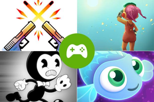 Přežití na tajuplné planetě a další skvělé hry zdarma