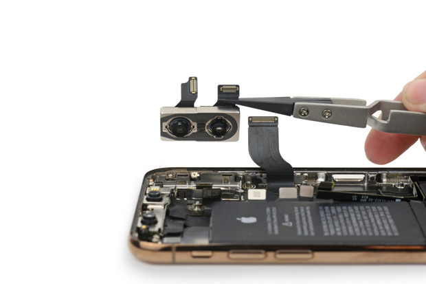 Výdaje na výzkum a vývoj společnosti Apple dosáhly historického maxima