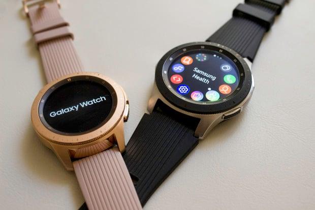 Chytré hodinky Samsungu dočasně zlevňují. Zájemci nezaplatí DPH